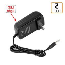 AC Adapter for Medicool Turbo File II Electric Nail Filing D
