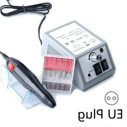 Electric Apparatus for Manicure Remove Nail Polish Cuticle R