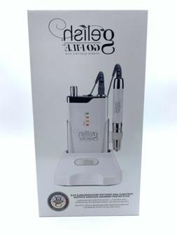 Harmony Gelish GO File Hybrid Electric Nail File Portable 35
