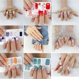 Hot  Stickers  New  Nail  DIY  nail  Nails  Tips  3D  Anti-D