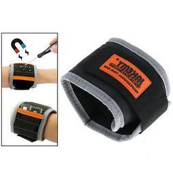 JAKEMY JM-X5 Magnetic Storage Wristbands for Holding Screws,
