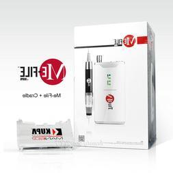Kupa Me-File Portable Nail Drill Machine FREE CRADLE