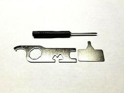 Multi Purpose Collet Repair Tool Set for Medicool & Kupa, Ki