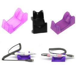 plastic electric nail craft drill file bit