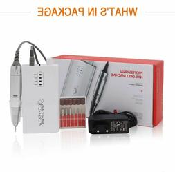 professional Ibelieve electric nail drill machine 30000rpm